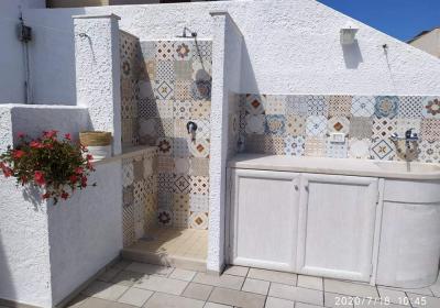 Casa Vacanze Appartamento Mare Turchese